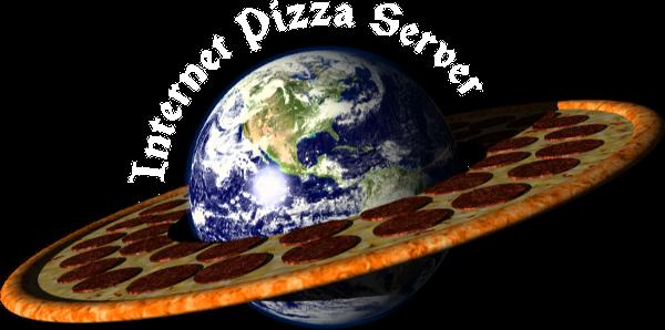 pizza internet